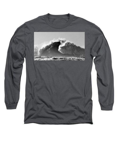 Tremendous Long Sleeve T-Shirt