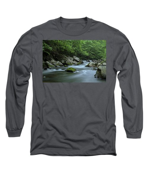 Tremont Long Sleeve T-Shirt