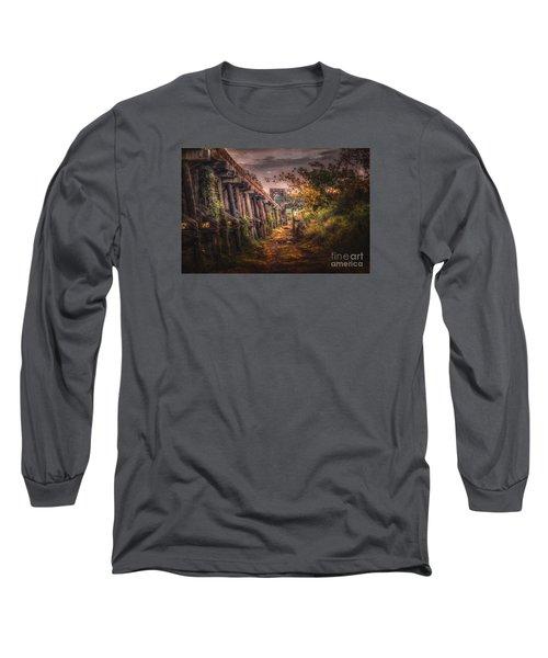Tressel Long Sleeve T-Shirt
