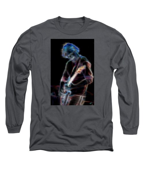 Trey Long Sleeve T-Shirt