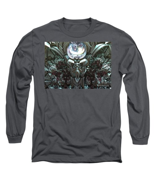 Tribal Symbols  Long Sleeve T-Shirt
