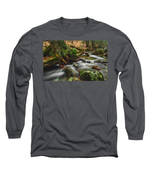 Tributary Long Sleeve T-Shirt