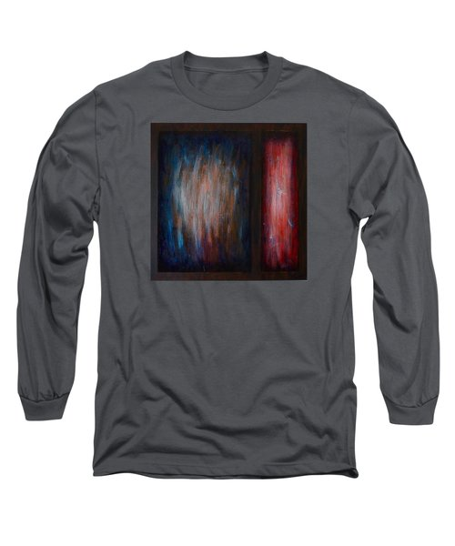 Tribute To M.r. Long Sleeve T-Shirt