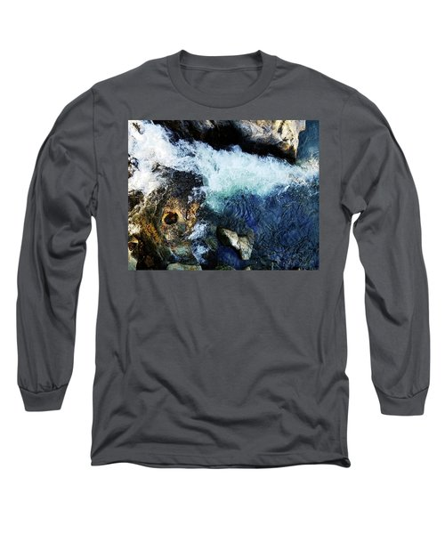 Tribute Trail Newtown Ditch Long Sleeve T-Shirt