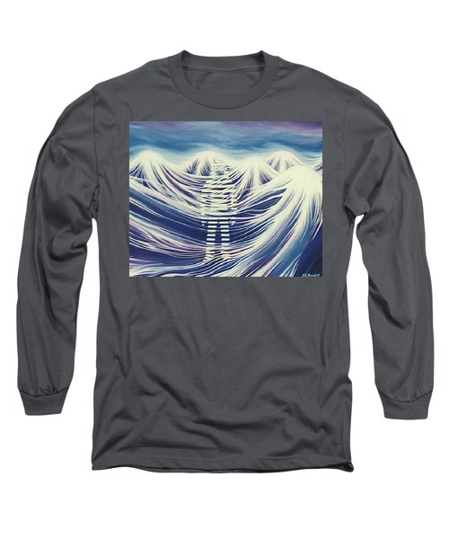 Trickster Long Sleeve T-Shirt