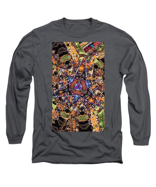 Tristar Long Sleeve T-Shirt
