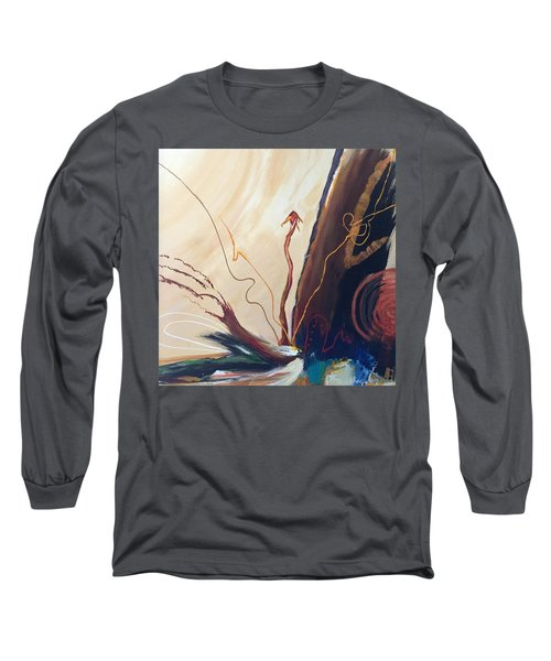 Triumphant Long Sleeve T-Shirt