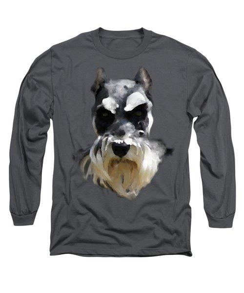Troupit Long Sleeve T-Shirt by David and Lynn Keller