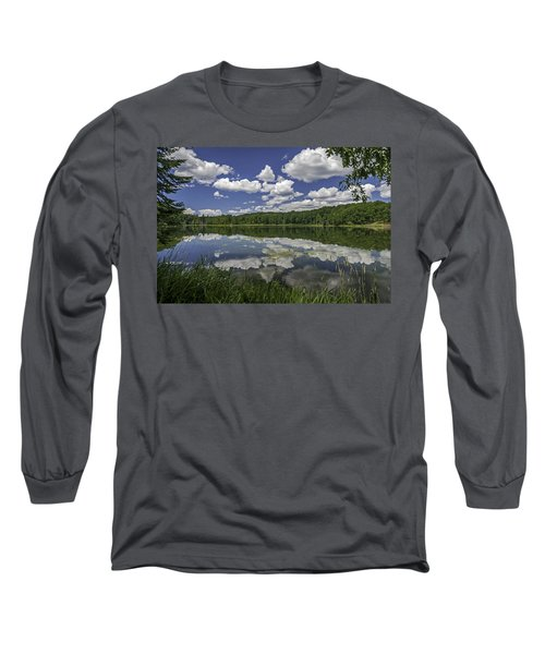Trout Lake Long Sleeve T-Shirt