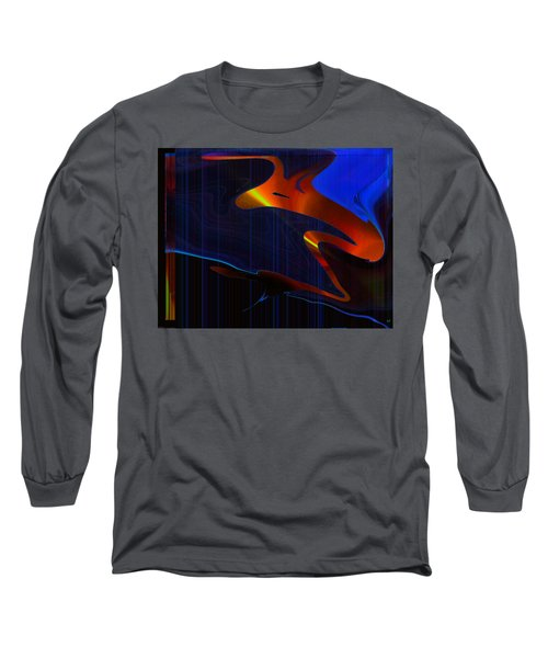 True Companion Long Sleeve T-Shirt