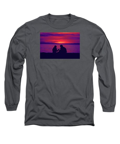 True Confessions Long Sleeve T-Shirt