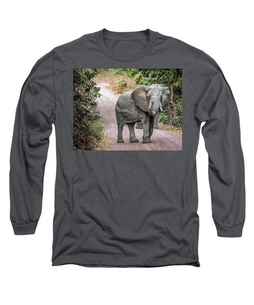 True Friendship Long Sleeve T-Shirt
