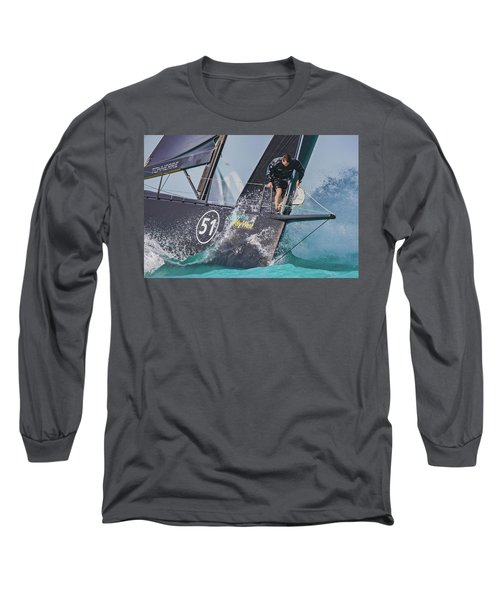 Regatta Action Long Sleeve T-Shirt