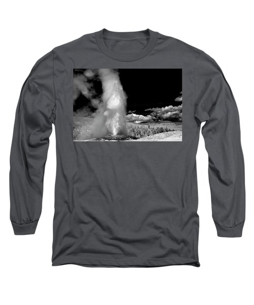 Truly Faithful Long Sleeve T-Shirt