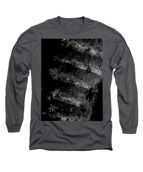 Trunk Moss Long Sleeve T-Shirt