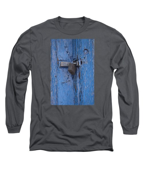 Tucumcari Lock Long Sleeve T-Shirt