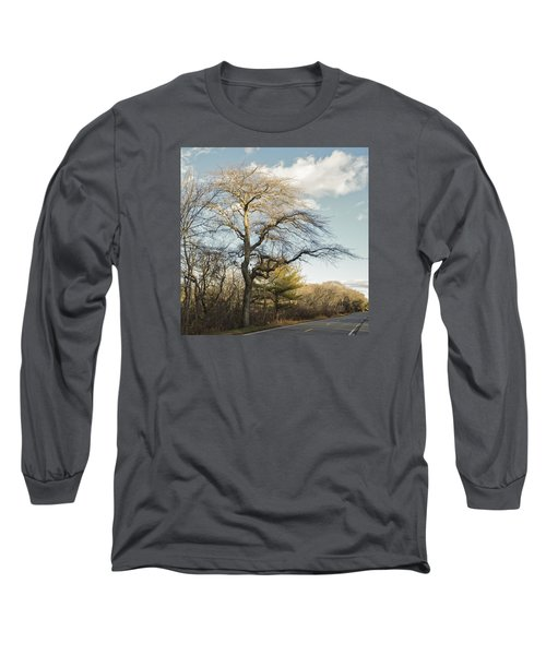 Tupelo Tree Long Sleeve T-Shirt