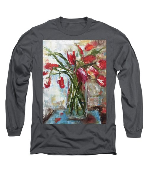 Lunch With The Ladies Long Sleeve T-Shirt