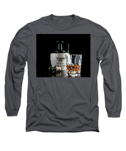 Tullamore D.e.w. Still Life Long Sleeve T-Shirt