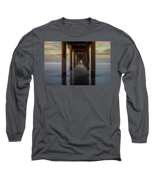 Tunnelscape Long Sleeve T-Shirt
