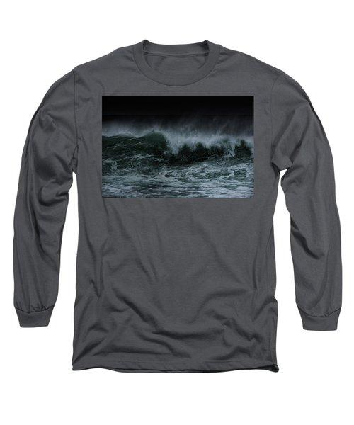 Turbulence Long Sleeve T-Shirt