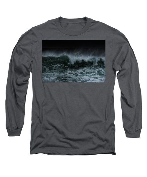 Turbulence Long Sleeve T-Shirt