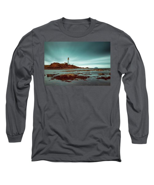 Turnberry Lighthouse Long Sleeve T-Shirt