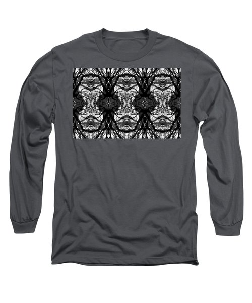 Twelve Trees Long Sleeve T-Shirt