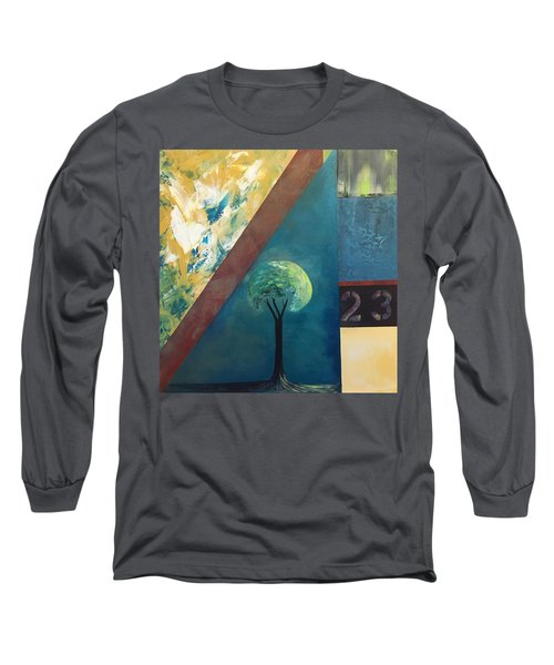 Twenty Three 23 Long Sleeve T-Shirt