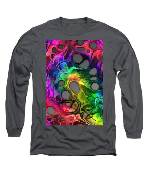 Twice Upon A Mind Long Sleeve T-Shirt