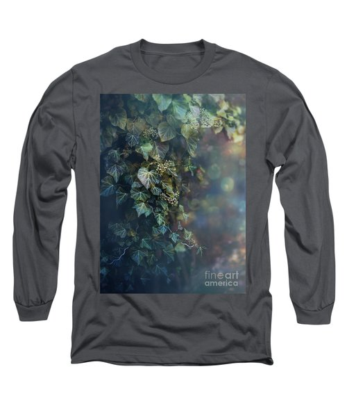 Twilight And Shadow Long Sleeve T-Shirt