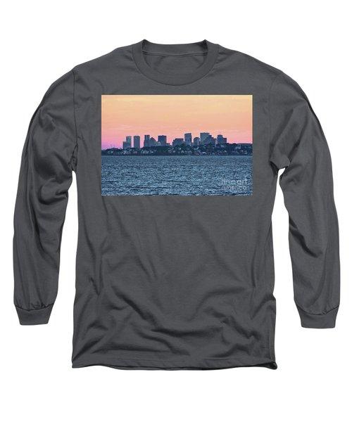 Twilight Boston Long Sleeve T-Shirt