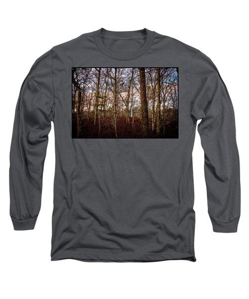 Twilight Long Sleeve T-Shirt