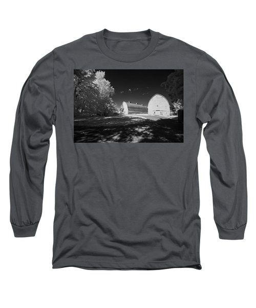 Twin Barns Long Sleeve T-Shirt