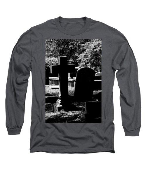 Twin Graves Long Sleeve T-Shirt