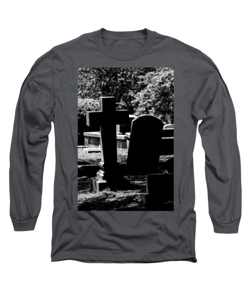 Twin Graves Long Sleeve T-Shirt
