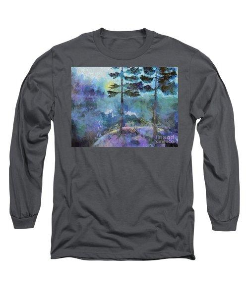 Twin Pines Long Sleeve T-Shirt