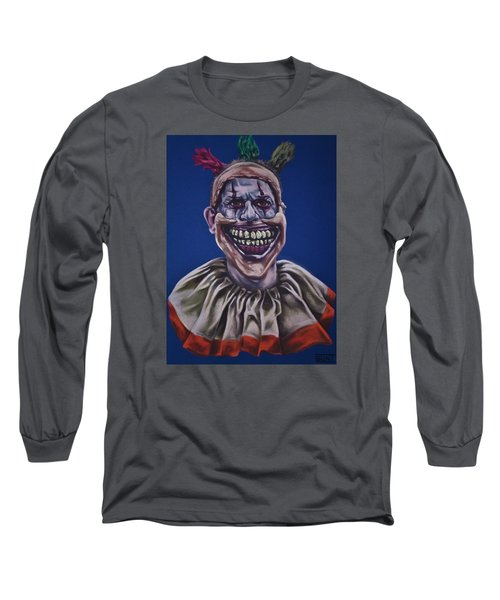 Twisty The Clown  Long Sleeve T-Shirt