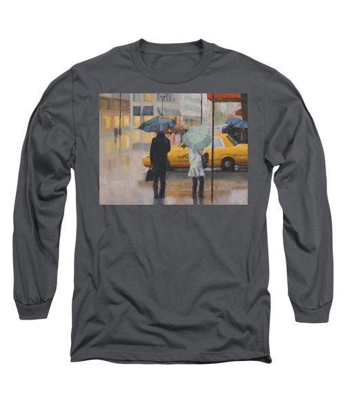 Two Curbside Long Sleeve T-Shirt