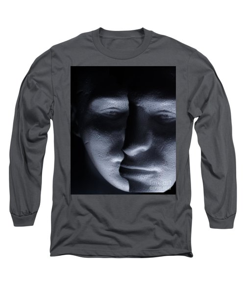 Two Faced Shadow Long Sleeve T-Shirt