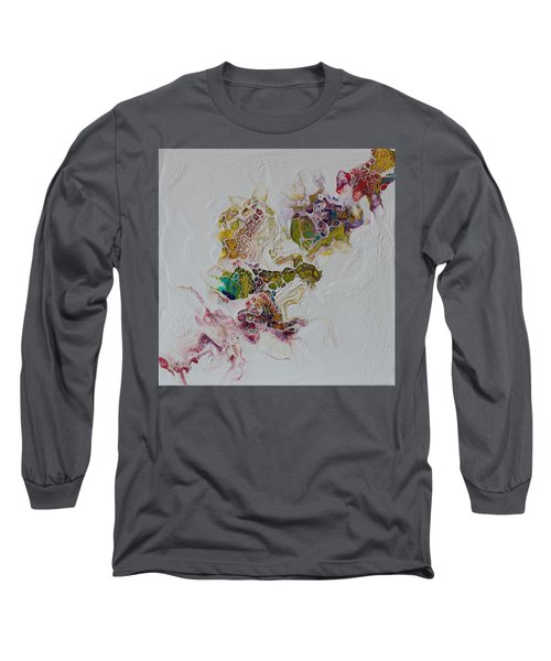 Magic Dragon  Long Sleeve T-Shirt