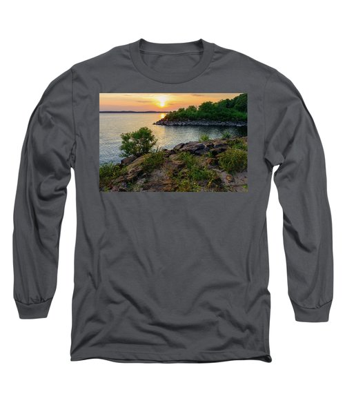 Two Rivers Trail Long Sleeve T-Shirt