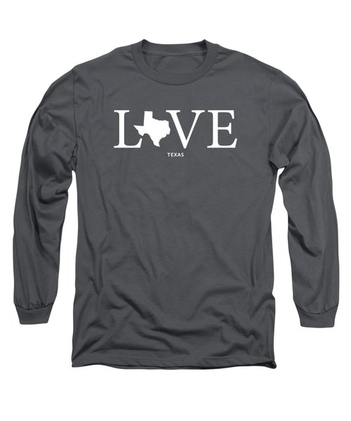 Tx Love Long Sleeve T-Shirt