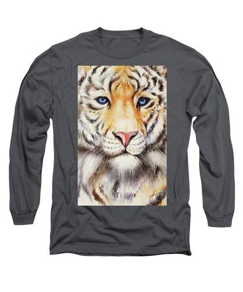 Tyger Tyger Long Sleeve T-Shirt