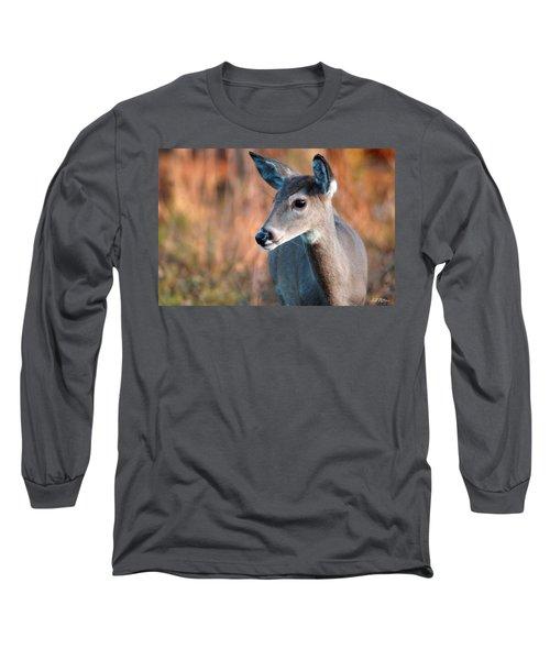 Tzavaot Long Sleeve T-Shirt by Bill Stephens
