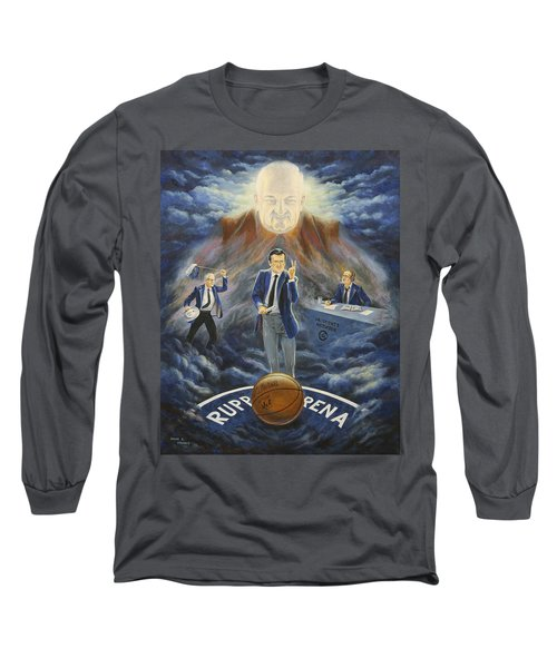 U Of K Tradition Long Sleeve T-Shirt