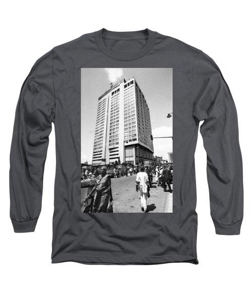 Uba Bank Marina Long Sleeve T-Shirt