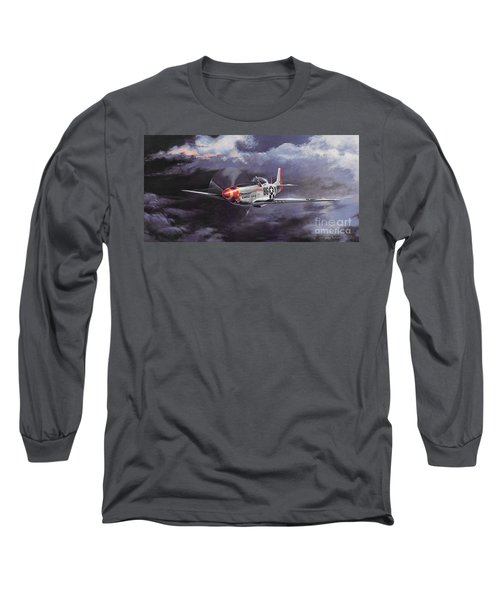 Ultimate High Long Sleeve T-Shirt
