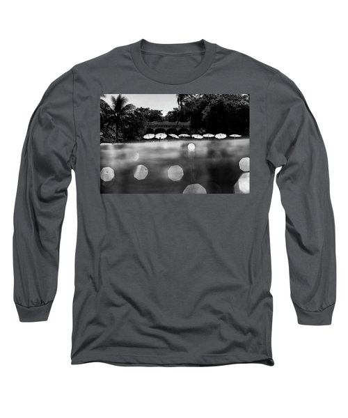 Umbrellas 2 Long Sleeve T-Shirt
