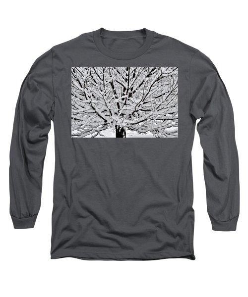 Unbelievable Tree Long Sleeve T-Shirt